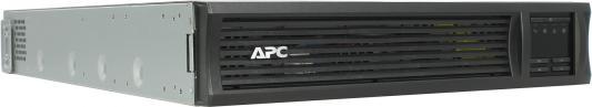 ИБП APC SMART 3000VA USB SMT3000RMI2U