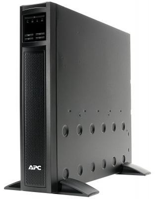 ИБП APC SMART X 1000VA SMX1000I ибп apc smart smt1000i 1000va