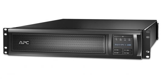 ИБП APC SMART X 2200VA SMX2200RMHV2U