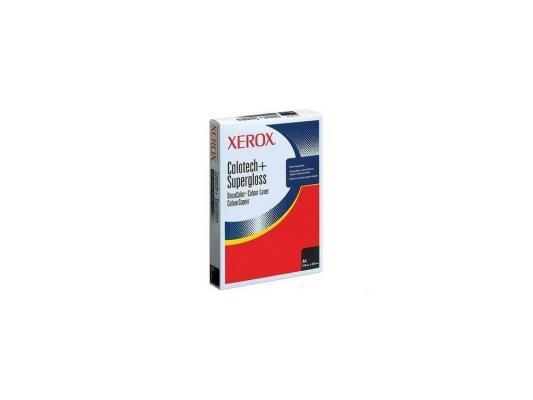 Бумага Xerox Colotech (003R97988)+ 90 гр. А4 500листов/упаковка. 170%CIE (отгрузка кратно 5 шт)