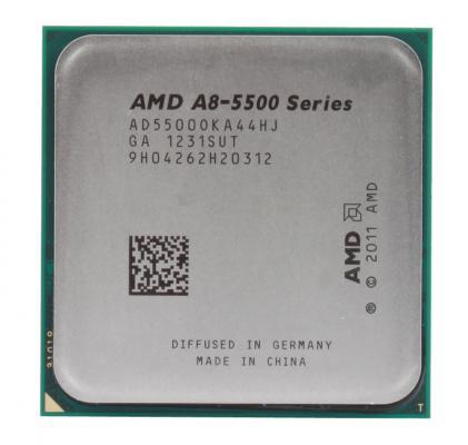 Процессор AMD A8 5500 <SocketFM2> (AD5500OKA44HJ) Oem