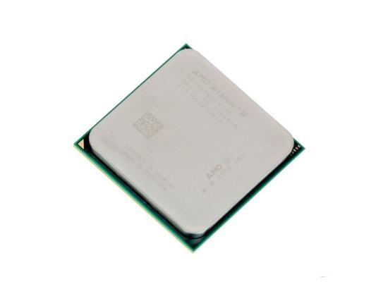 Процессор AMD Athlon II X3 460+ <SocketAM3> (ADX460WFK32GM) Oem