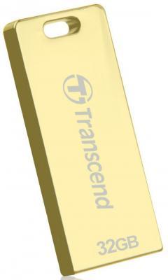 Внешний накопитель 32GB USB Drive <USB 3.0> Transcend T3G TS32GJFT3G внешний накопитель 32gb usb drive