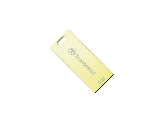 Внешний накопитель 8GB USB Drive <USB 3.0> Transcend T3G TS8GJFT3G