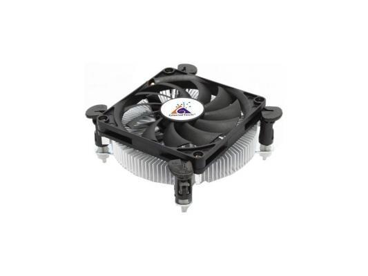 Система охлаждения (S1155/S1156) GlacialTech Igloo i620