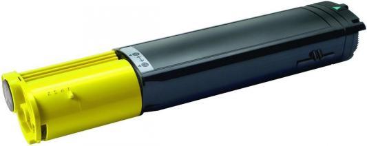 Тонер-картридж Epson C13S050187 yellow (4000 стр.) для AcuLaser С1100 картридж epson yellow aculaser с1100 c13s050187