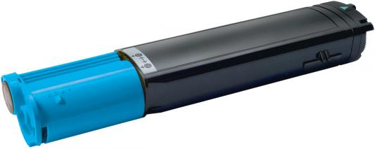 Тонер-картридж Epson C13S050189 cyan (4000 стр.) для AcuLaser С1100 cartridge chip toner for epson aculaser c2600dn