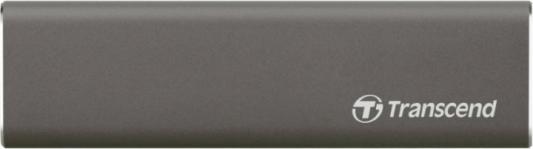 Фото - Внешний жесткий диск 960Gb SSD Transcend ESD250C TS960GESD250C <USB 3.1 gen.2 / USB Type-C OTG> портативный ssd transcend esd370c 500gb usb 3 1 g2 type c ts500gesd370c