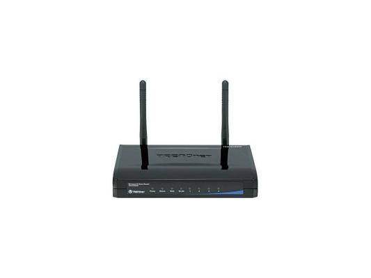 Маршрутизатор Trendnet TEW-652BRP