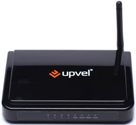 Маршрутизатор Upvel UR-315BN точка доступа wi fi upvel ur 315bn