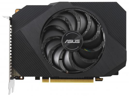 Видеокарта ASUS GeForce GTX 1650 Phoenix OC edition PCI-E 4096Mb GDDR6 128 Bit Retail (PH-GTX1650-O4GD6)