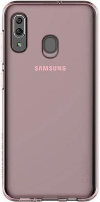 Фото - Чехол (клип-кейс) Samsung для Samsung Galaxy M11 araree M cover красный (GP-FPM115KDARR) чехол клип кейс samsung для samsung galaxy s10 marvel case ironman красный gp g975hifghwb