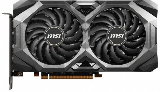 Видеокарта MSI Radeon RX 5600 XT MECH PCI-E 6144Mb GDDR6 192 Bit Retail (RX 5600 XT MECH) видеокарта msi radeon rx 570