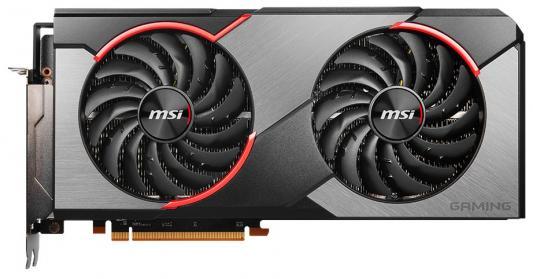 Видеокарта MSI Radeon RX 5600 XT GAMING PCI-E 6144Mb GDDR6 192 Bit Retail (RX 5600 XT GAMING) видеокарта msi radeon rx 570