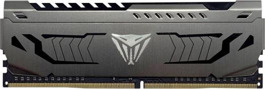 Оперативная память 32Gb (1x32Gb) PC4-25600 3200MHz DDR4 DIMM CL16 Patriot PVS432G320C6 оперативная память 32gb 1x32gb pc4 25600 3200mhz ddr4 dimm cl22 patriot psd432g32002