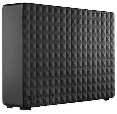 Фото - Жесткий диск Seagate Original USB 3.0 12.2Tb STEB12000400 Expansion 3.5 черный seagate expansion 500gb черный
