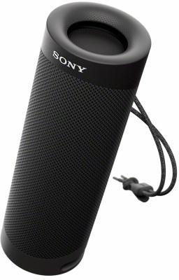 Колонка порт. Sony SRS-XB23 черный 2.0 BT (SRSXB23B.RU2) портативная колонка sony srs xb23 green