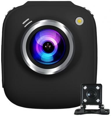 Видеорегистратор Sho-Me FHD-825 черный 720x1280 720p 120гр. JL5212B