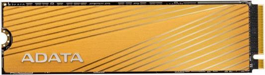 Твердотельный накопитель SSD M.2 2 Tb A-Data AFALCON-2T-C Read 3100Mb/s Write 1500Mb/s 3D NAND TLC твердотельный накопитель ssd 2 5 3 75 tb western digital ultrastar dc sn640 read 3100mb s write 1800mb s 3d nand tlc 0ts1962 wus4bb038d7p3e1