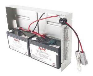 Аккумулятор APC для SU700RM2U (RBC22)