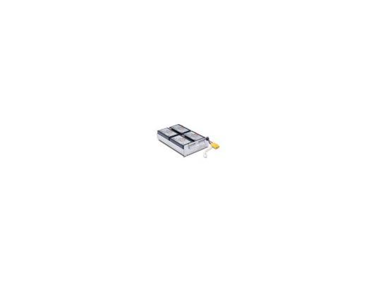 Аккумулятор APC для SU1400RM2U, SUA1500RMI2U ибп apc battery replacement kit for sua1500rmi2u su1400rm2u su1400rmi2u su1400r2ibx120 rbc24
