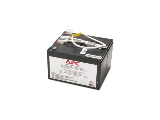Фото - Аккумулятор APC для SU450I, SU700I (RBC5) аккумулятор