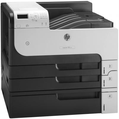 Принтер лазерный HP LaserJet Enterprise 700 M712xh принтер лазерный hp laserjet enterprise 700 printer m712xh