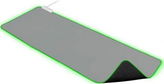 Фото - Razer Goliathus Extended Chroma - Mercury - Gaming Mouse Mat коврик razer goliathus extended chroma mercury white