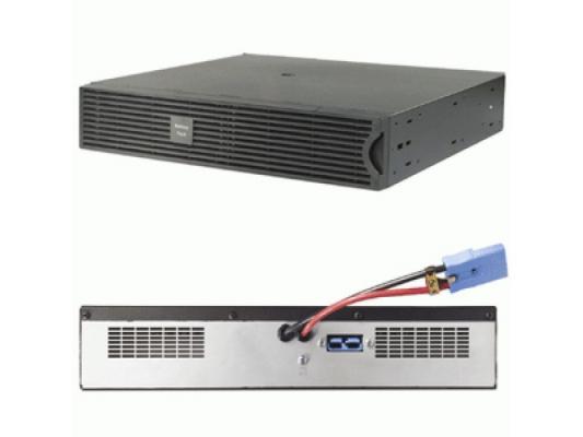 Источник бесперебойного питания APC Smart-UPS RT 48V Battery Pack (SURT48XLBP) apc smart ups rt 8000va srt8kxli