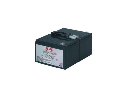 Аккумулятор APC для BP,SUVS,SU,SURM 1000
