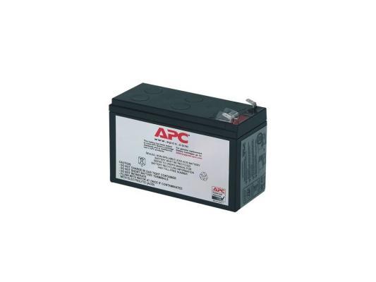 Аккумулятор APC для BK650EI (RBC17)