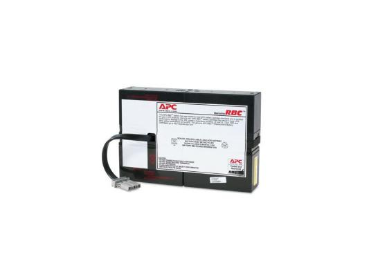 Аккумулятор APC для SC1500I (RBC59)
