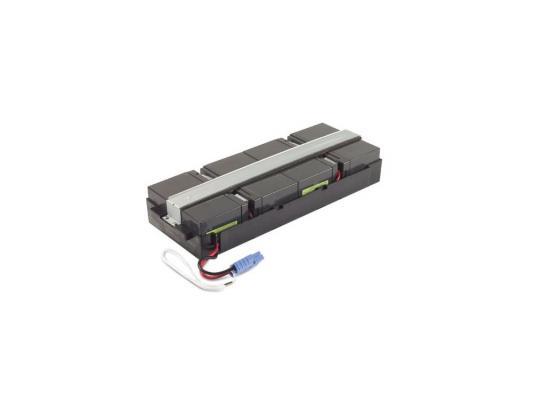 Аккумулятор APC для SURT1000XLI, SURT2000XLI (RBC31) аккумулятор apc для su700xlinet rbc7