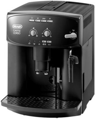 Кофемашина DeLonghi ESAM 2600 черный кофемашина капсульная delonghi nespresso en 560 w