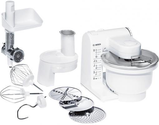 Кухонный комбайн Bosch MUM4406 цены