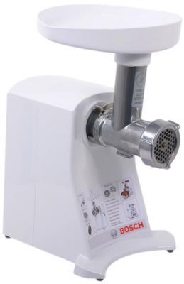 Электромясорубка Bosch MFW 1501 450 Вт белый