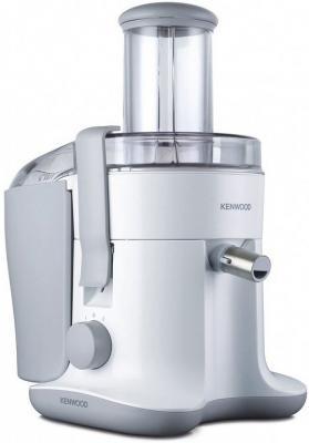 Купить Соковыжималка Kenwood JE680 700 Вт пластик белый