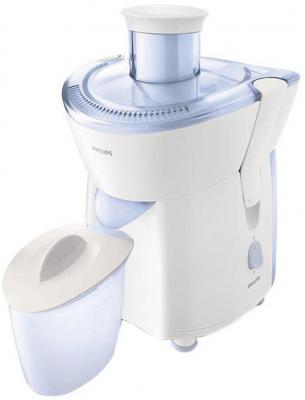 Соковыжималка Philips HR 1823/70 220 Вт пластик белый gc gc a60005g1