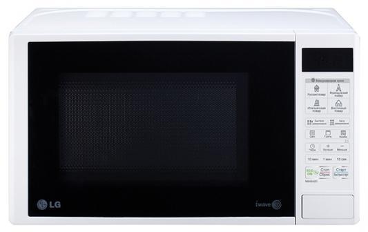 СВЧ LG MB-4042D 700 Вт белый