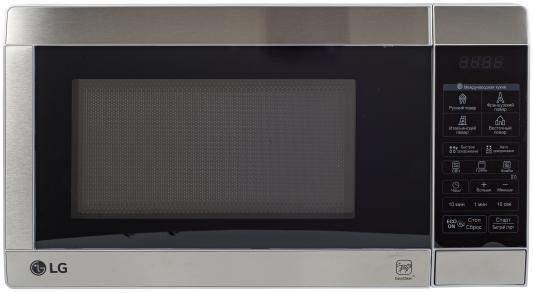 СВЧ LG MB-4042U 700 Вт серебристый