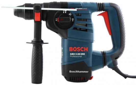 Перфоратор Bosch GBH 3-28 DRE перфоратор bosch gbh 220 d 0 611 25a 400