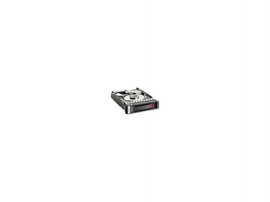 "3.5"" Жесткий диск 1Tb HP (507614-B21) SAS <7200rpm>"