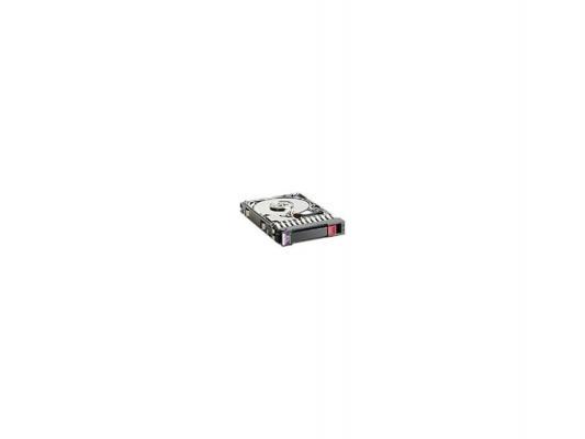 2.5 Жесткий диск 300Gb HP (627117-B21) SAS <15000rpm> жесткий диск серверный hp 872475 b21 300gb 872475 b21