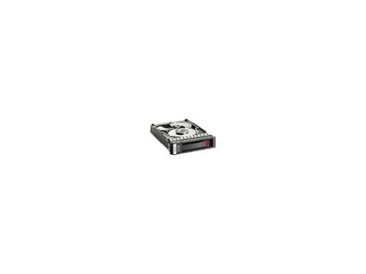 2.5 Жесткий диск 900Gb HP (619291-B21) SAS <10000rpm> 3 5 жесткий диск 3tb hp 625031 b21 sas