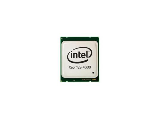 Процессор HP E5-4610 DL560 Gen8 <Socket2011> {2400 МГц, 15Mb} (686822-B21)