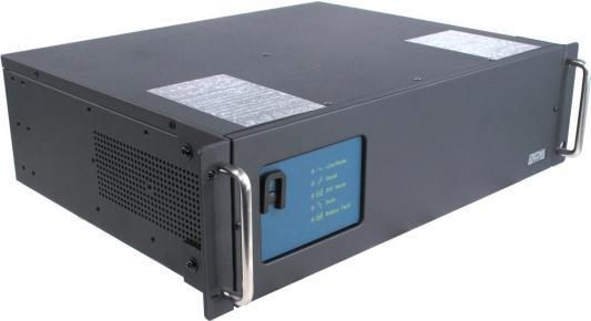 все цены на Источник бесперебойного питания Powercom KIN-2200AP RM (3U) USB и RS-232 онлайн
