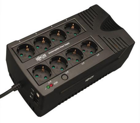 Источник бесперебойного питания Tripplite (AVRX750UD) кабель питания tripp lite p036 006 p036 006