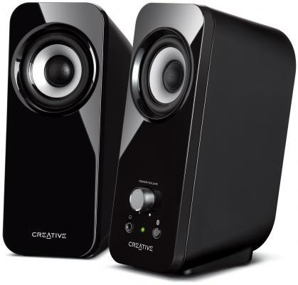 Колонки Creative T12 Wireless