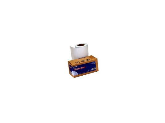 Бумага Epson C13S041725 Enhanced Matte Paper 17x30.5m