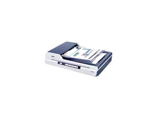 Сканер планшетный Epson GT 1500  A4